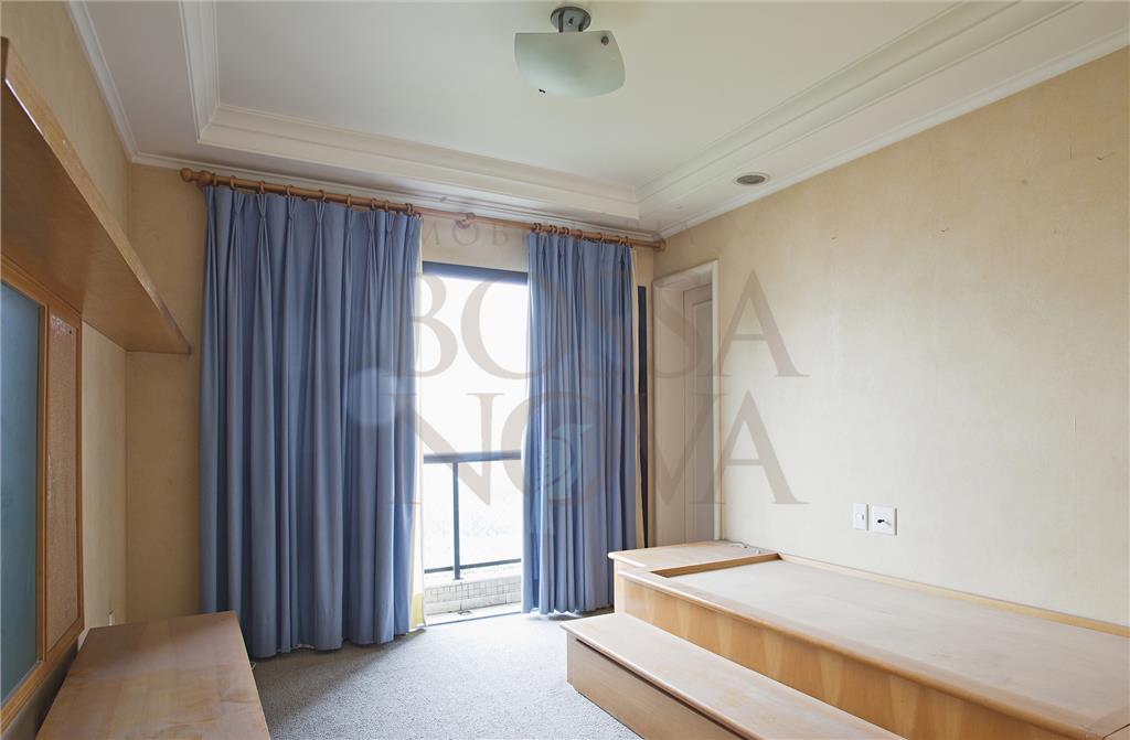 Apartamento de 3 dormitórios em Moema Índios, São Paulo - SP