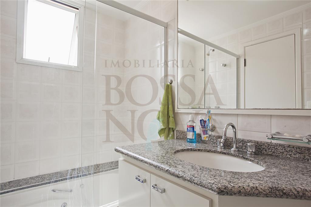 Apartamento de 4 dormitórios em Moema Pássaros, São Paulo - SP