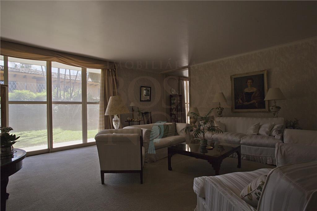 Casa estilo Vintage