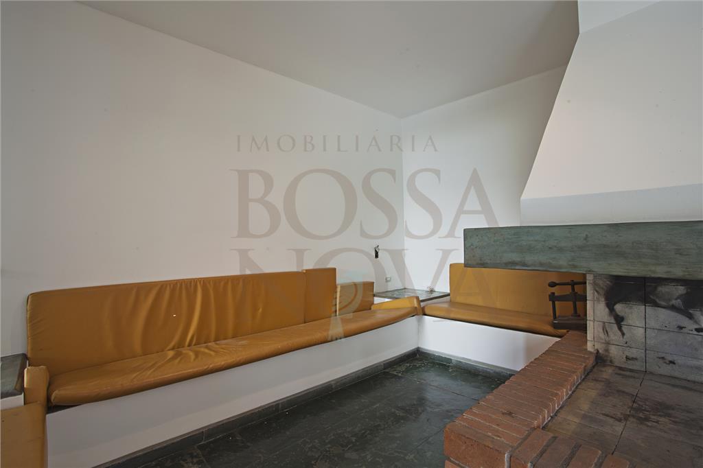 Casa de 5 dormitórios à venda em Cidade Jardim, São Paulo - SP