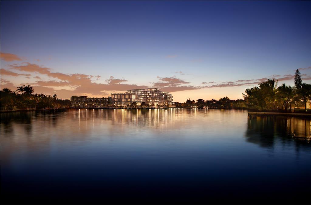 Lançamento - The Ritz-Carlton Residences