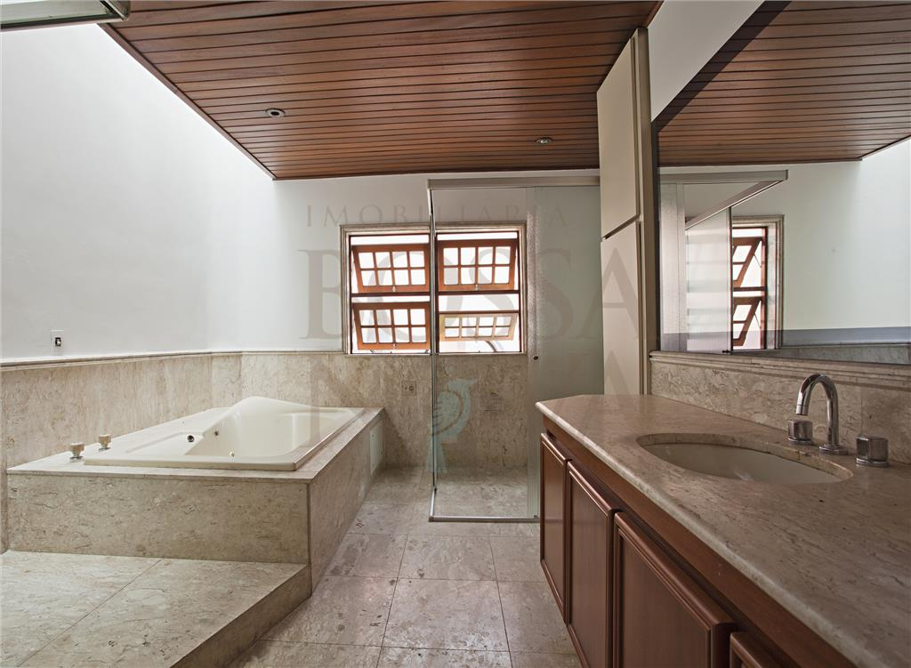 Cobertura residencial à venda, Itaim, São Paulo - CO0805.