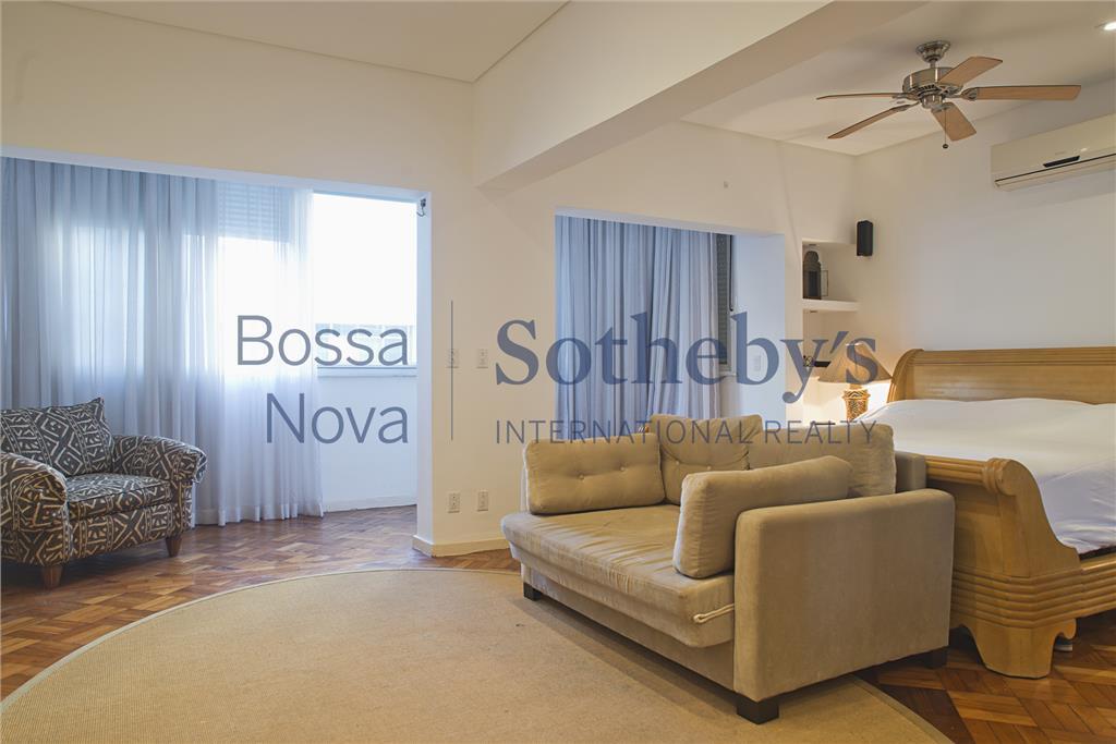 Ótima localização entre Copacabana e Ipanema pronto para morar
