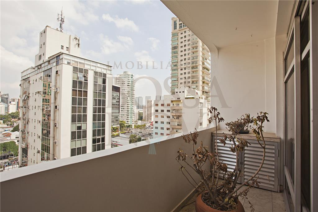 Apartamento cobiçado ao lado do Clube Pinheiros