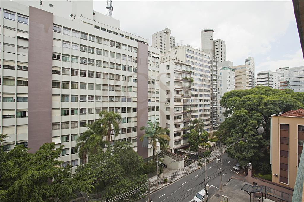 Jardim Paulista, requintado apartamento à venda.