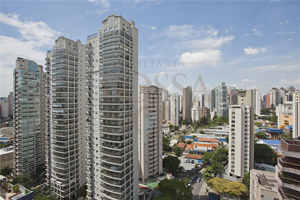 Apartamento novo, lazer completo, próximo ao parque do Ibirapuera