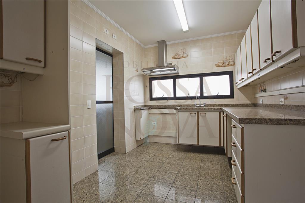Apartamento residencial à venda, Moema Pássaros, São Paulo - AP12148.