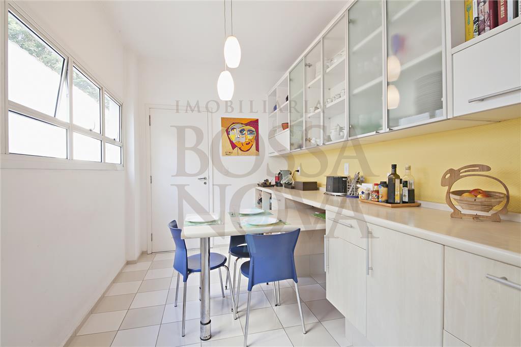 Apartamento delicioso em Higienópolis