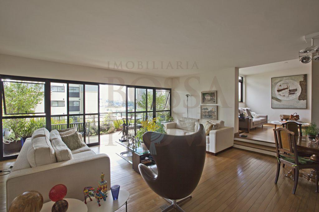 Apartamento bem charmoso!