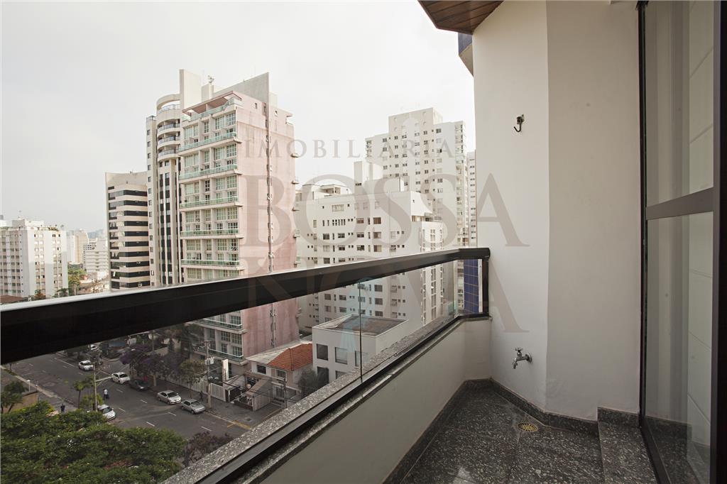 Apartamento de 3 dormitórios em Moema Pássaros, São Paulo - SP