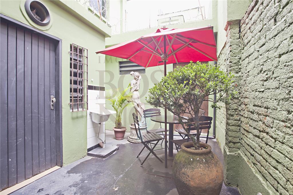 Casa de 3 dormitórios à venda em Jardim América, São Paulo - SP