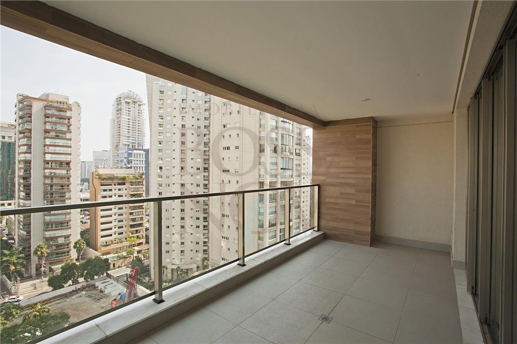 Apartamento de 1 dormitório em Itaim, São Paulo - SP