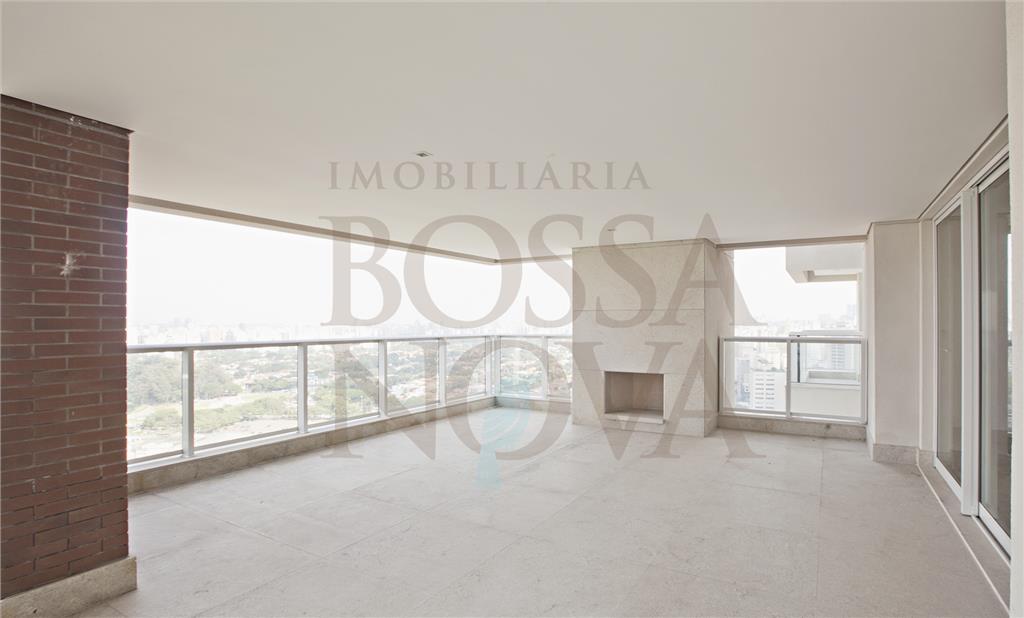 Apartamento de 5 dormitórios em Ibirapuera, São Paulo - SP