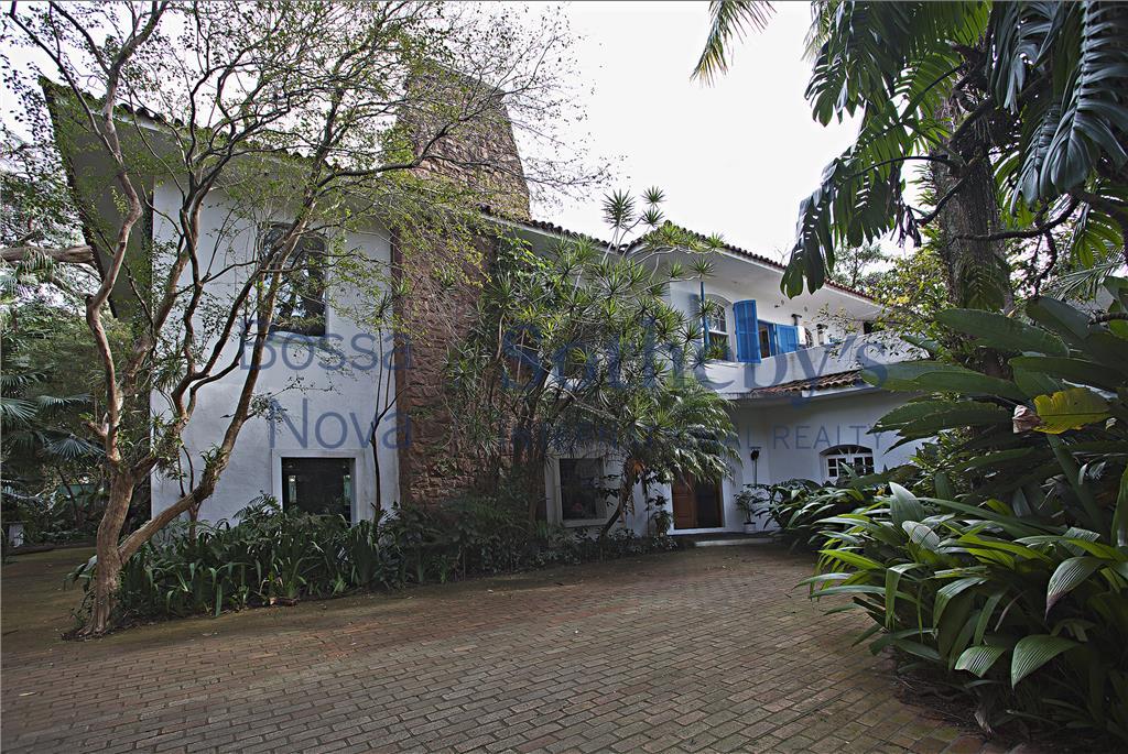 Casa residencial à venda, Alto da Boa Vista!