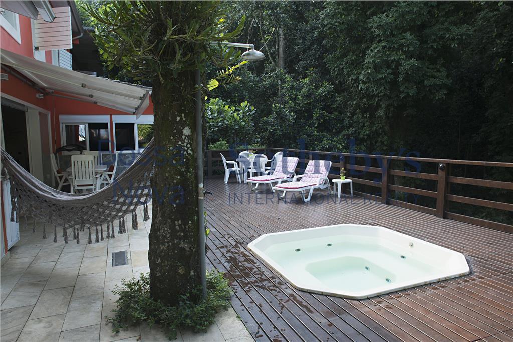 Modernidade, conforto e silencio junto em plena Floresta da Tijuca - São Conrado, Rio de Janeiro