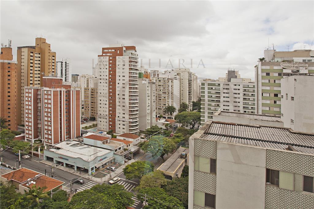 Cobertura de 4 dormitórios em Moema Pássaros, São Paulo - SP