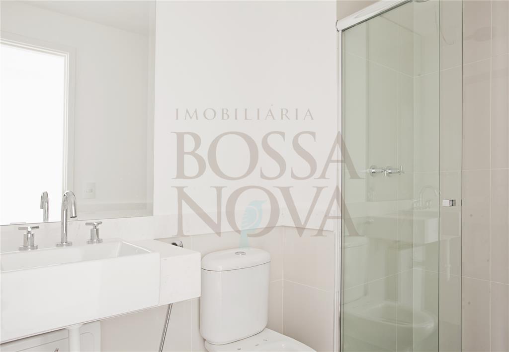 Apartamento de 1 dormitório à venda em Itaim, São Paulo - SP