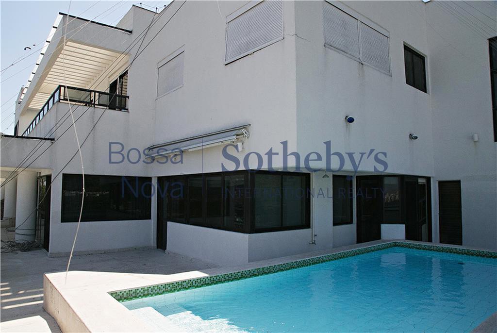 Apartamento Duplex de 5 dormitórios em Lagoa, Rio De Janeiro - RJ