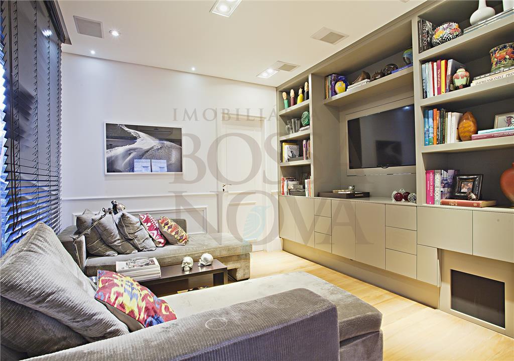 Cobertura de 2 dormitórios à venda em Alto De Pinheiros, São Paulo - SP