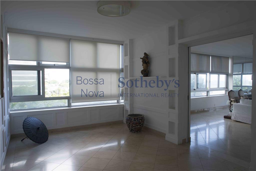 Casa de 4 dormitórios à venda em Barra Da Tijuca, Rio De Janeiro - RJ