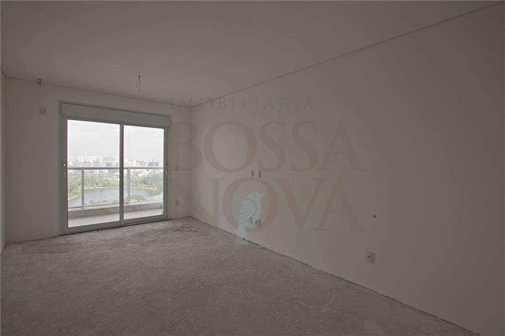 apartamento com vista definitiva e com lazer de clube