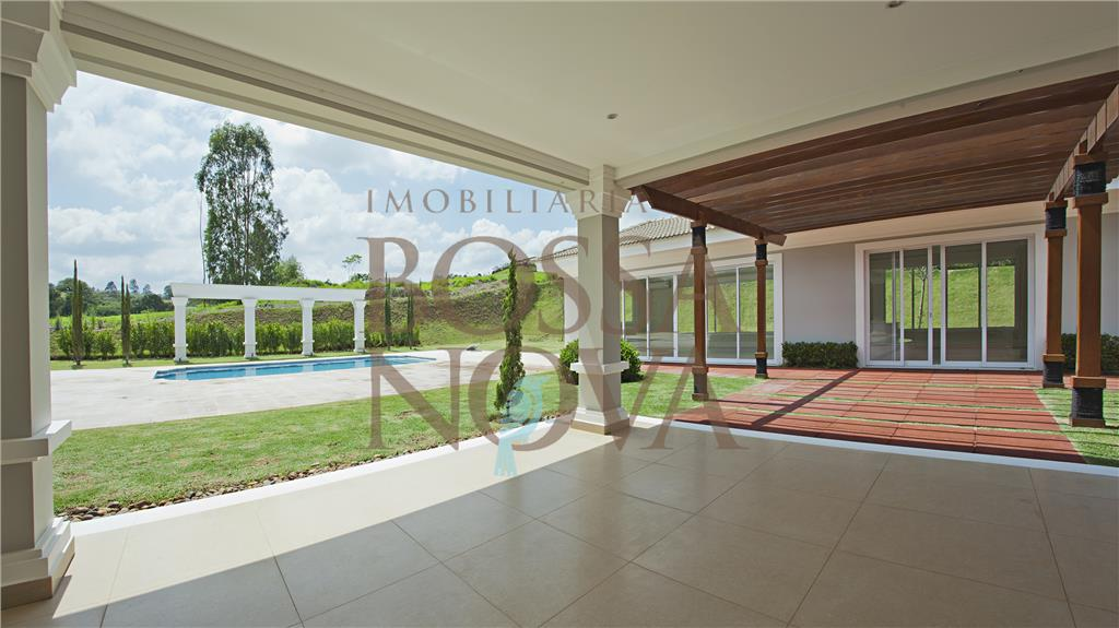 Casa de 6 dormitórios à venda em Condomínio Terras De São José, Itu - SP