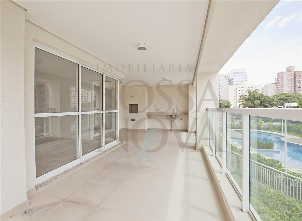 Apartamento garden com uma vista incrível!