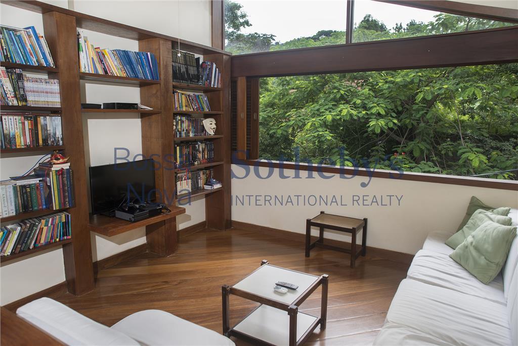 Casa  residencial à venda, Itanhangá, Rio de Janeiro.
