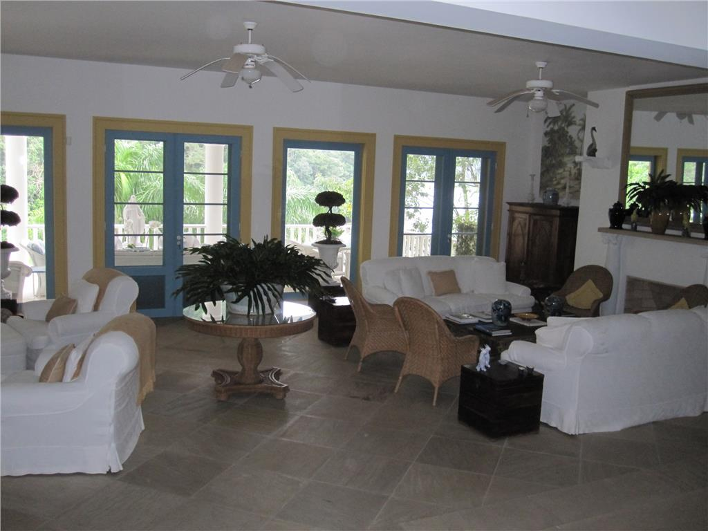 Condomínio Exclusivo em Paraty