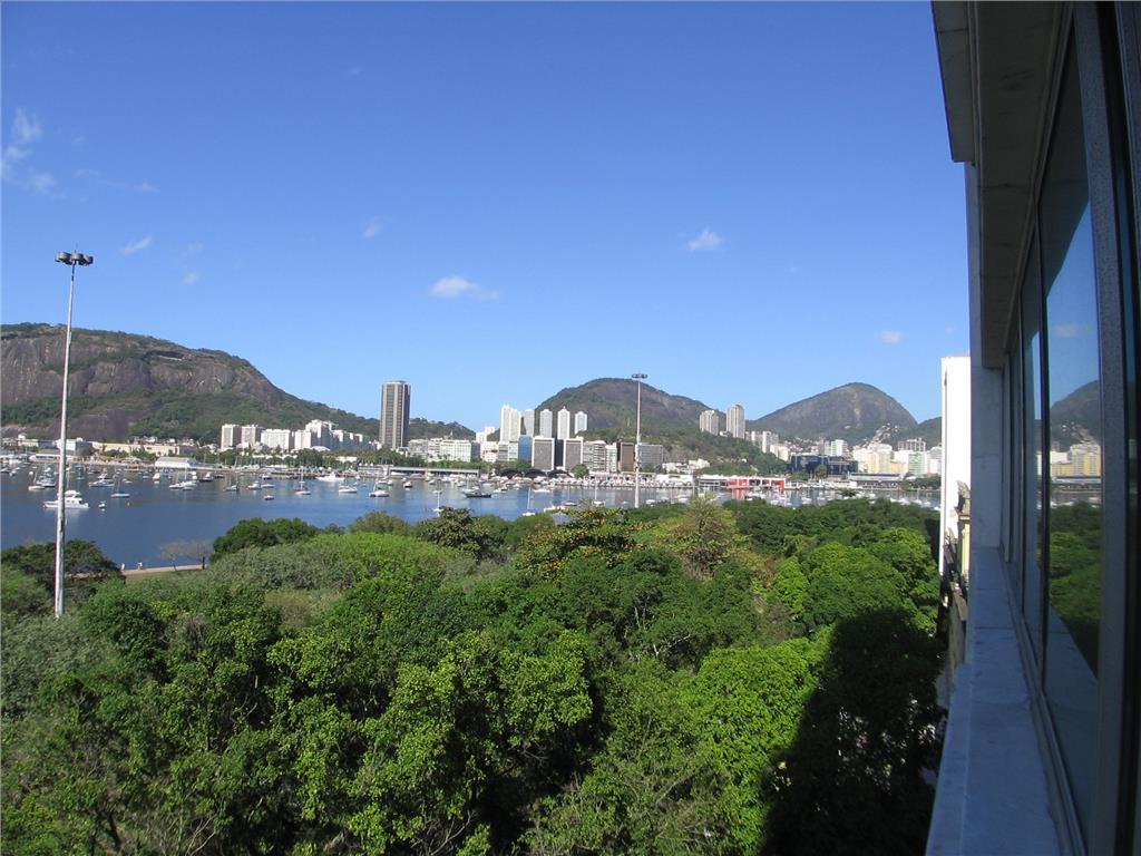 Apartamento de 4 dormitórios em Flamengo, Rio De Janeiro - RJ