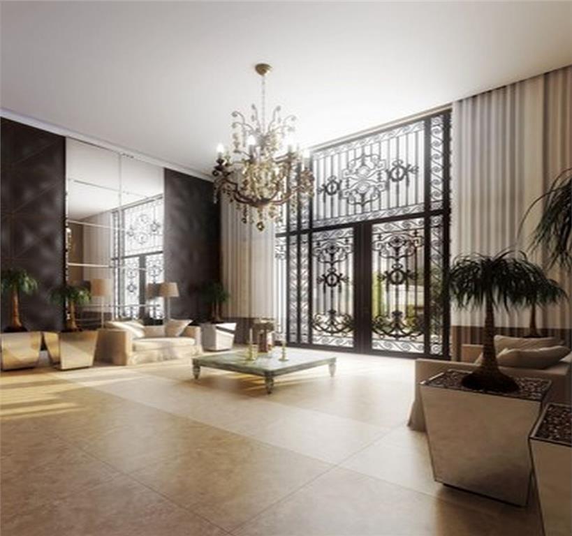 Luxo e exclusividade em condomínio novíssimo