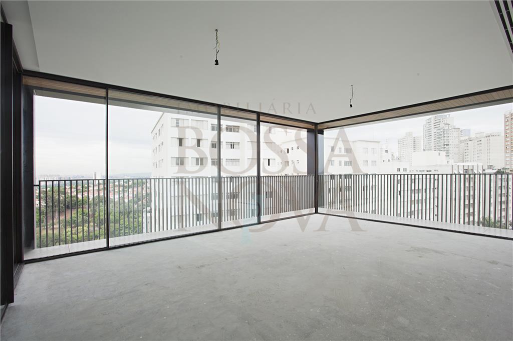 Apartamento de 3 dormitórios em Vila Madalena, São Paulo - SP