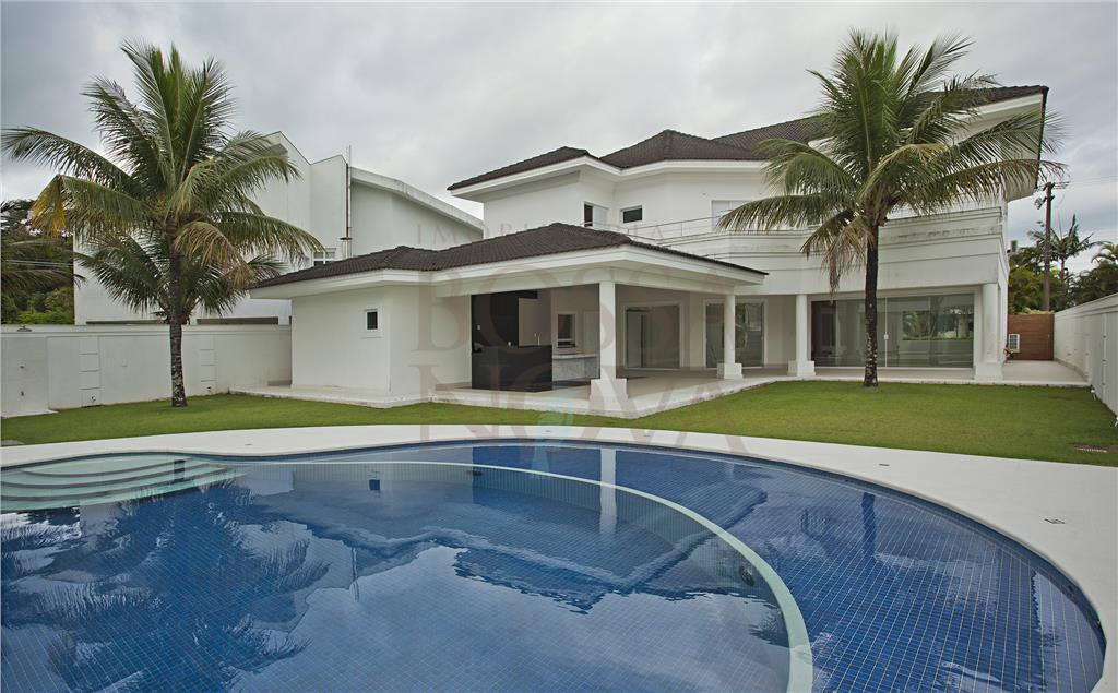 Casa maravilhosa recém-construída em Acapulco