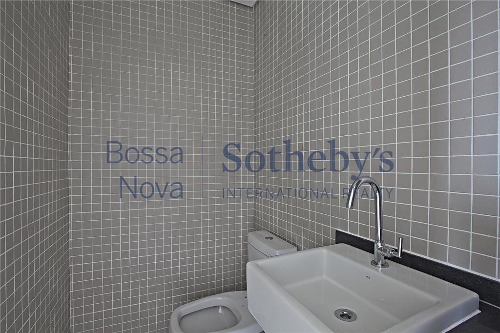 Design diferenciado no apartamento residencial à venda na Vila Nova Conceição!