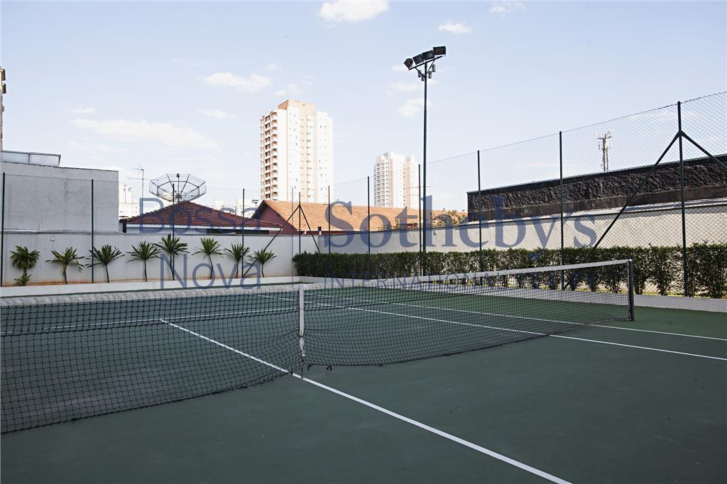 Excelente apartamento com lazer club e quadra de tenis. Sensacional !