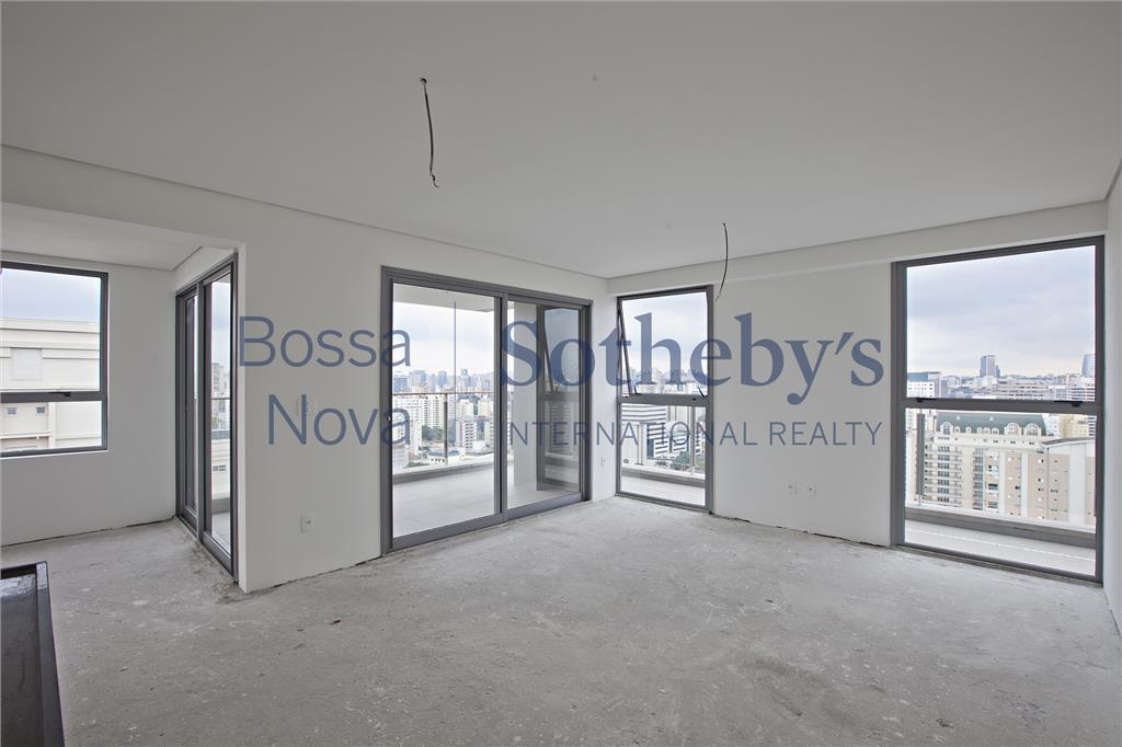 Apartamento residencial à venda no coração da Vila Nova Conceição! - AP15680.