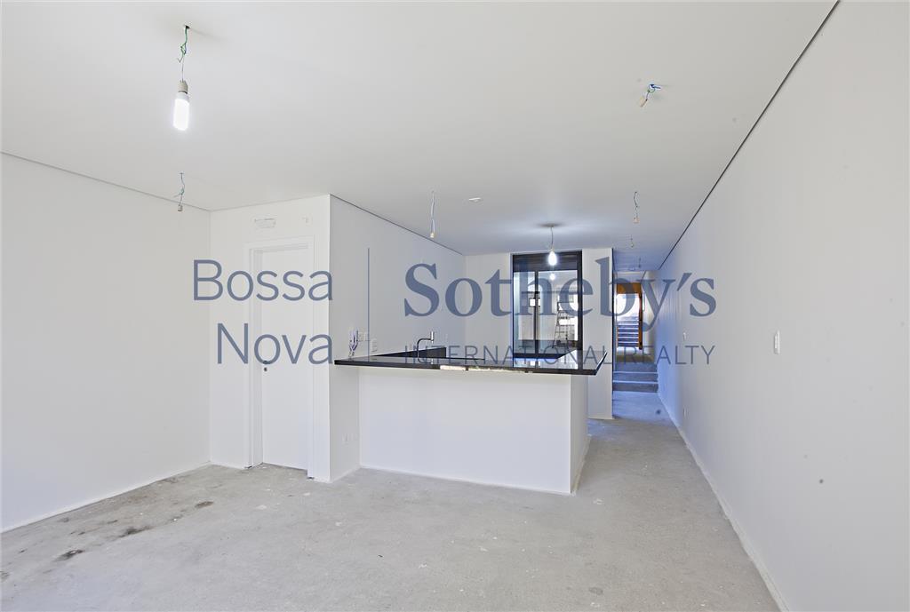 Apartamento de 2 dormitórios à venda em Vila Madalena, São Paulo - SP