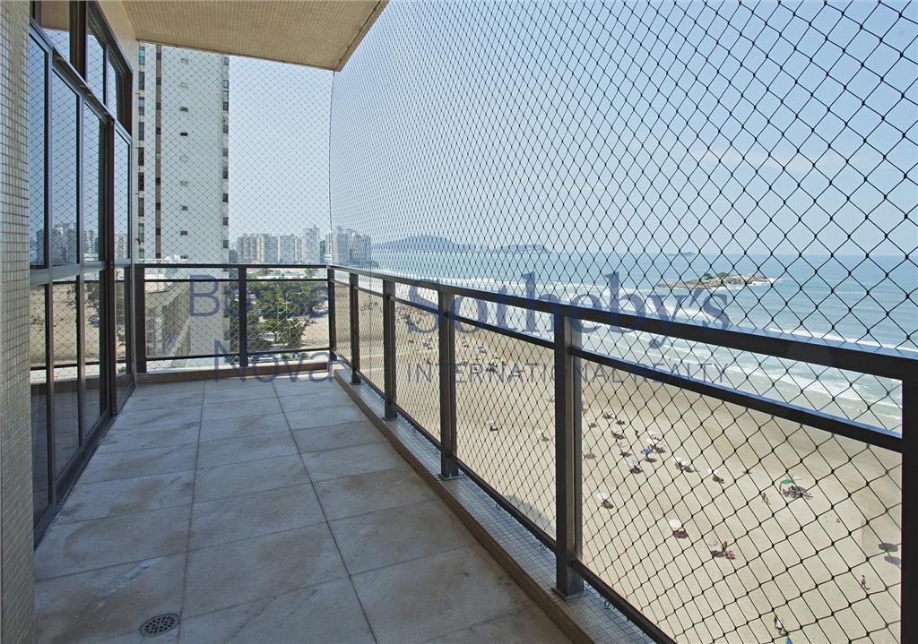 Apartamento de 3 dormitórios em Centro, Guarujá - SP
