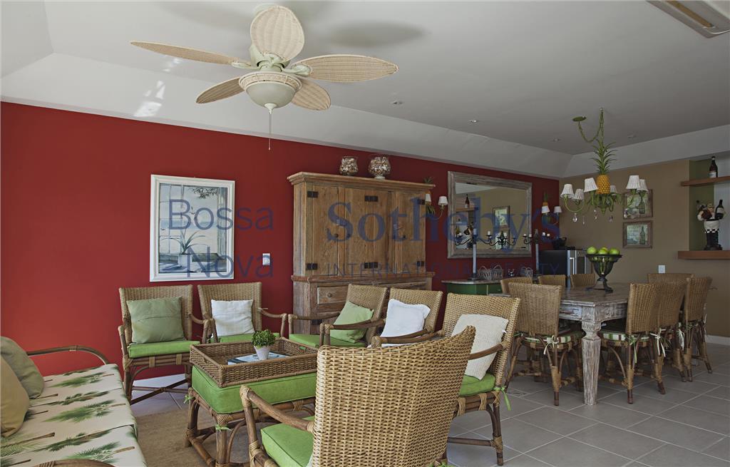Cobertura residencial à venda, Porto Frade, Angra dos Reis.