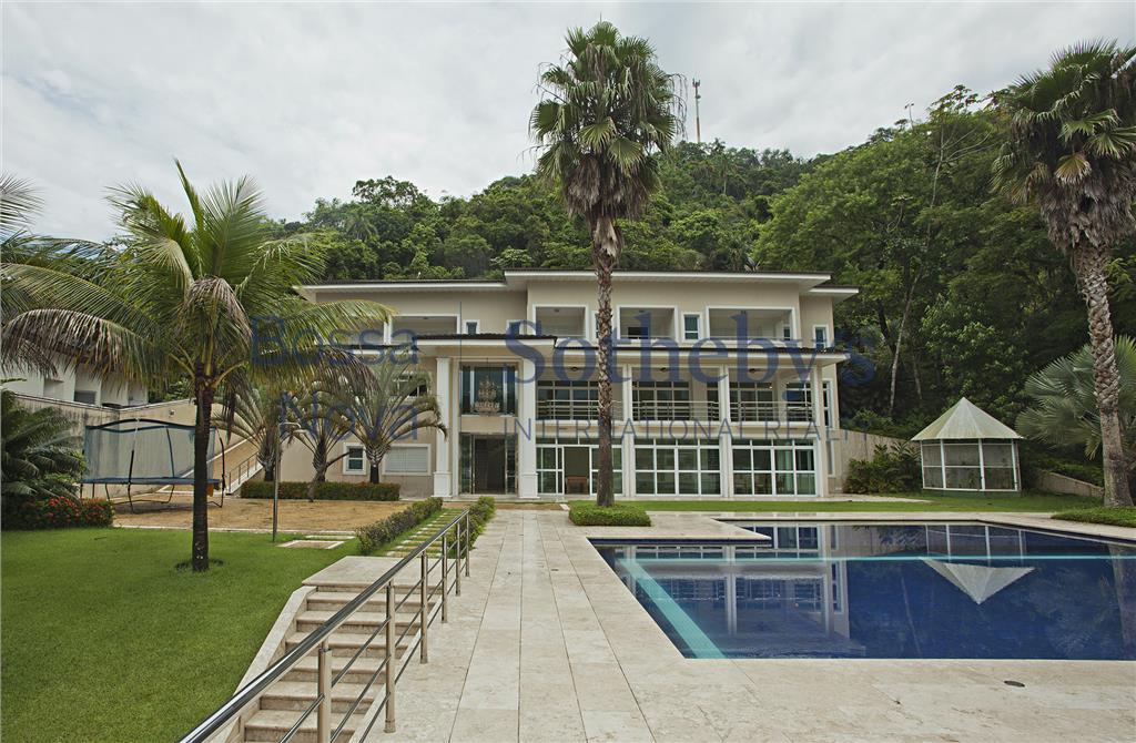 Casa luxuosa na Marina