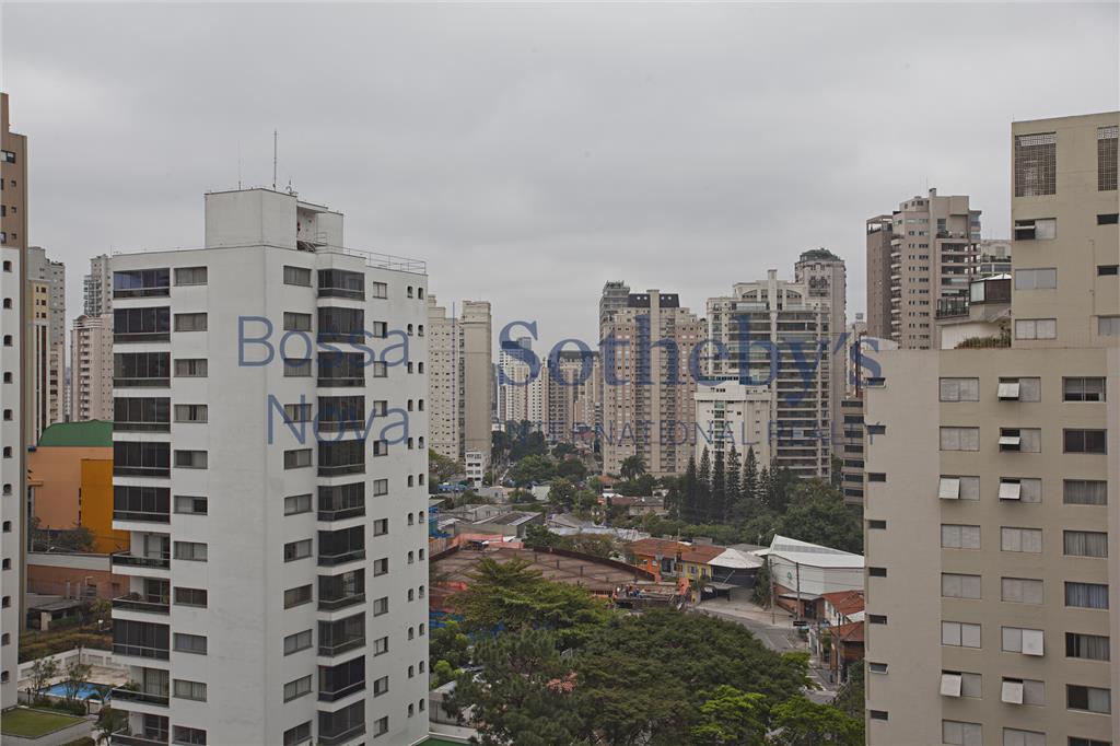 apt. impecável ao lado do Parque Ibirapuera