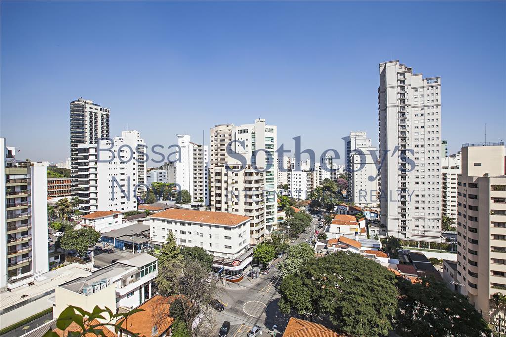Apartamento de 4 dormitórios em Moema Índios, São Paulo - SP