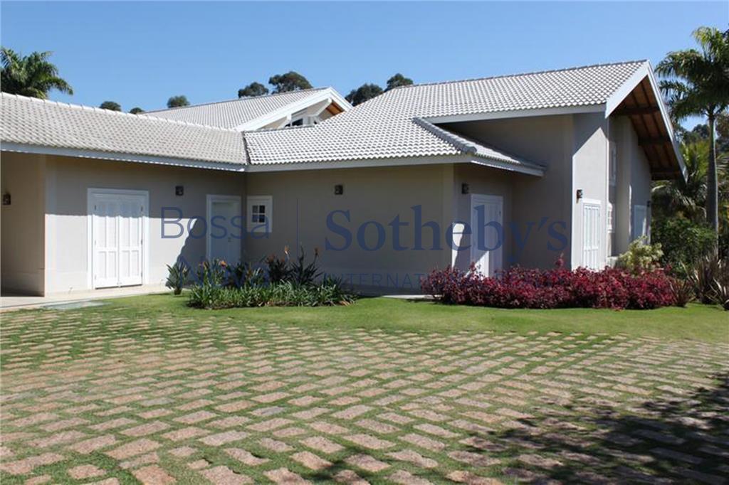 Casa de 7 dormitórios à venda em Fazenda Vila Real De Itu, Itu - SP