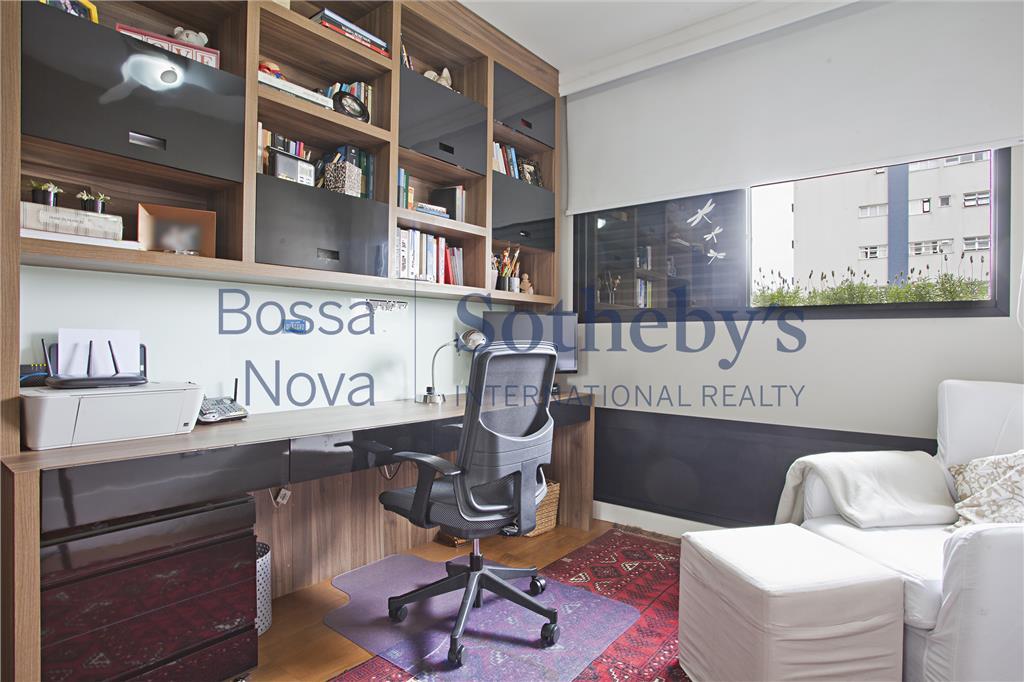 Apartamento elegante em ótima localização