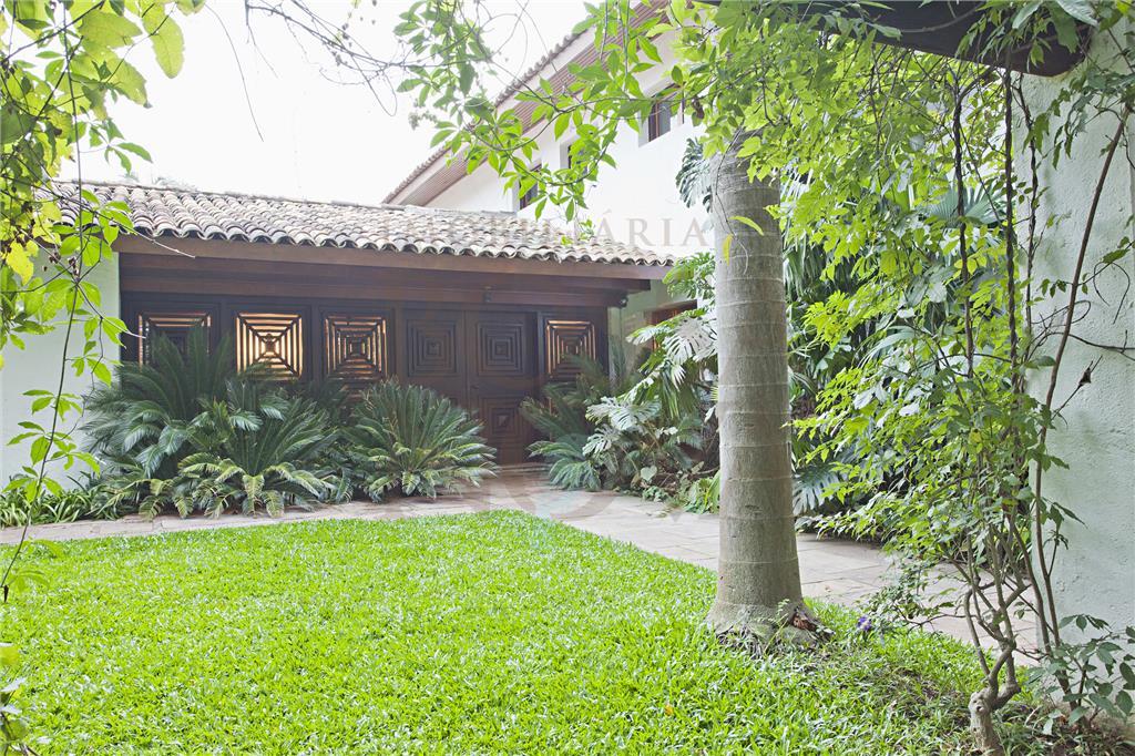 Casa de 4 dormitórios em City Butantã, São Paulo - SP