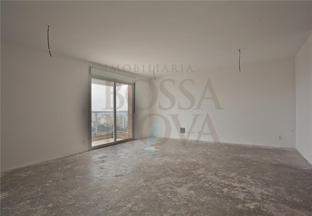 Apartamento Duplex de 5 dormitórios à venda em Campo Belo, São Paulo - SP