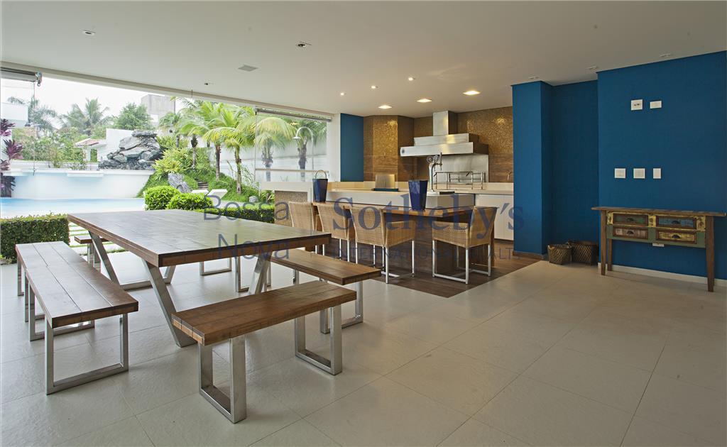 Casa de 7 dormitórios em Acapulco, Guarujá - SP