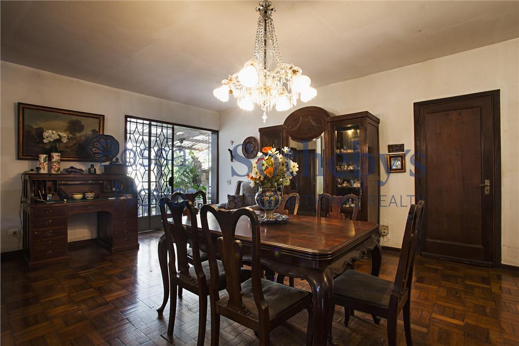 Casa residencial à venda, Alto de Pinheiros, São Paulo.