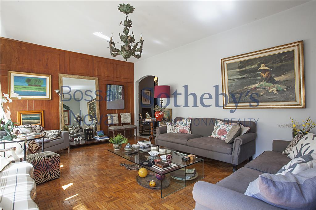 Apartamento residencial à venda, Jardim Paulista, São Paulo - AP4210.
