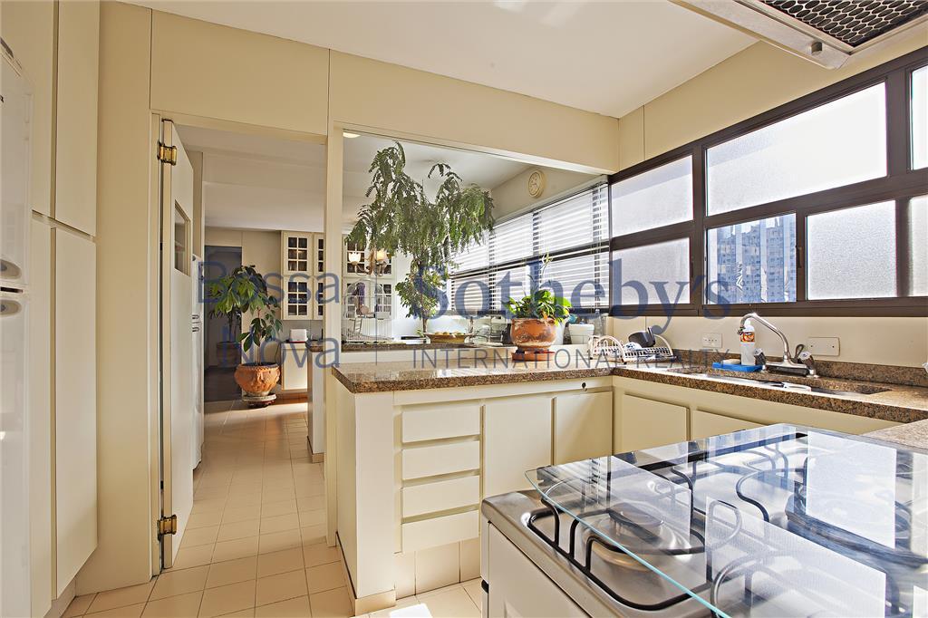 Apartamento residencial à venda